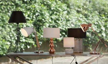 Product Feature: Winter lighting